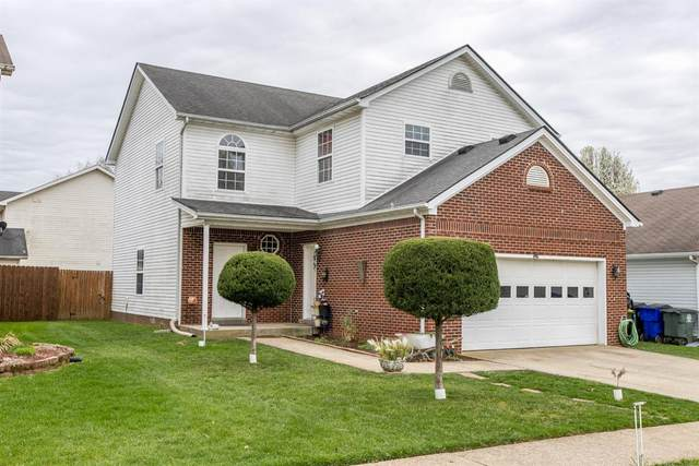 2724 Whiteberry Drive, Lexington, KY 40511 (MLS #20105916) :: Better Homes and Garden Cypress