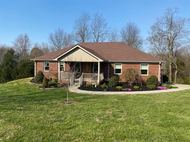 178 Settlement Drive, Lancaster, KY 40444 (MLS #20105922) :: Vanessa Vale Team