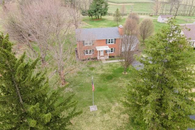 5061 Mt Horeb Pike, Lexington, KY 40511 (MLS #20105928) :: Better Homes and Garden Cypress