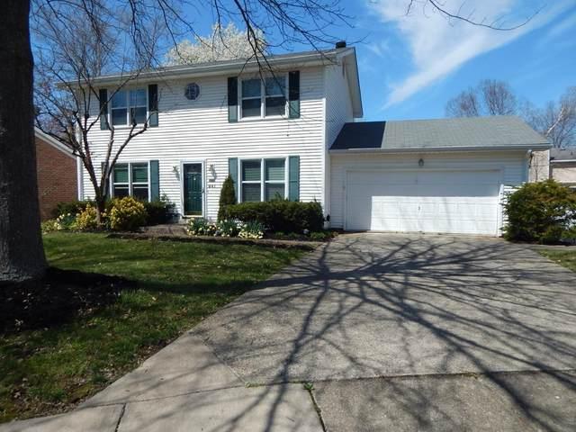 941 Cherrywood Drive, Lexington, KY 40515 (MLS #20105935) :: Nick Ratliff Realty Team