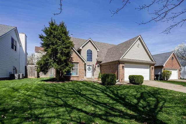 401 Whitfield Drive, Lexington, KY 40515 (MLS #20105962) :: Vanessa Vale Team