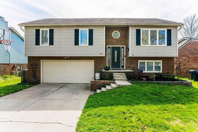 1828 Farmview Drive, Lexington, KY 40515 (MLS #20106081) :: Better Homes and Garden Cypress