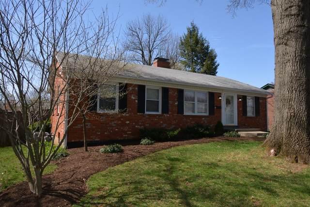 626 Portland Drive, Lexington, KY 40503 (MLS #20106083) :: Better Homes and Garden Cypress