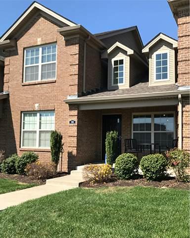 703 Newtown Springs Drive, Lexington, KY 40511 (MLS #20106094) :: Better Homes and Garden Cypress