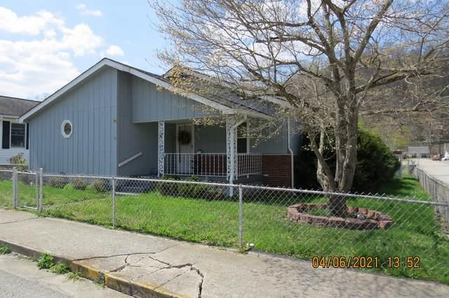 302 Bailey St, Loyall, KY 40854 (MLS #20106097) :: Nick Ratliff Realty Team