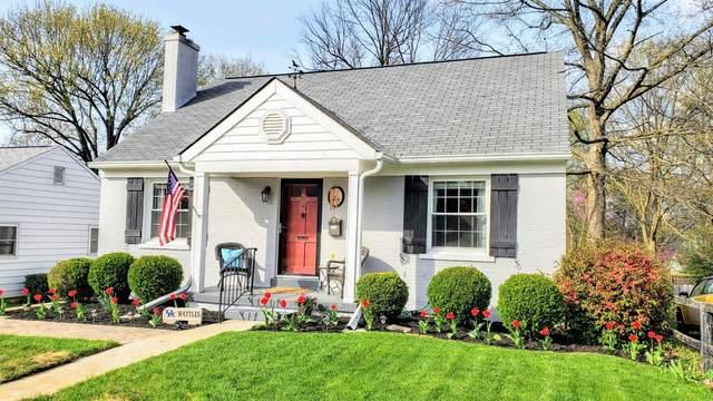 645 Montclair Drive, Lexington, KY 40502 (MLS #20106149) :: Nick Ratliff Realty Team