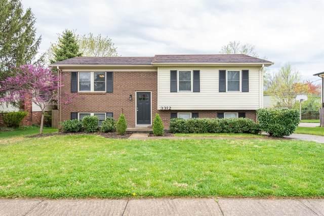 3312 Green River Court, Lexington, KY 40515 (MLS #20106214) :: Better Homes and Garden Cypress