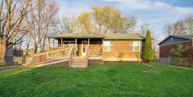 107 Lynnwood, Frankfort, KY 40601 (MLS #20106241) :: Better Homes and Garden Cypress