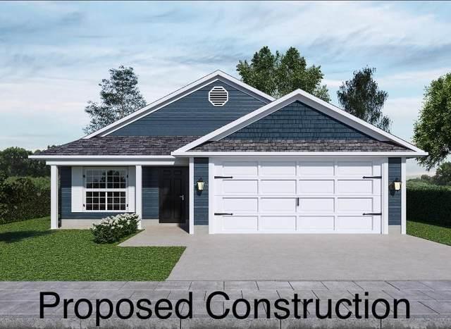 138 Sidewinder Drive, Georgetown, KY 40324 (MLS #20106257) :: Nick Ratliff Realty Team