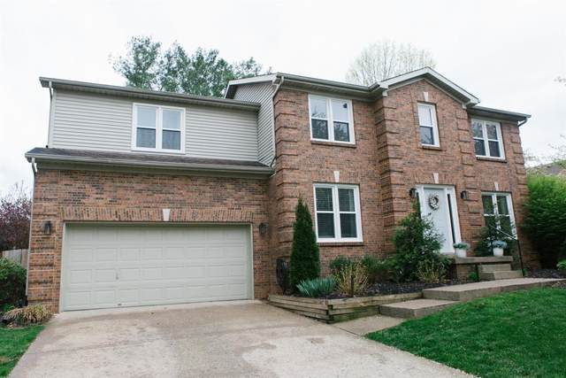 1388 Corona Drive, Lexington, KY 40514 (MLS #20106268) :: Better Homes and Garden Cypress