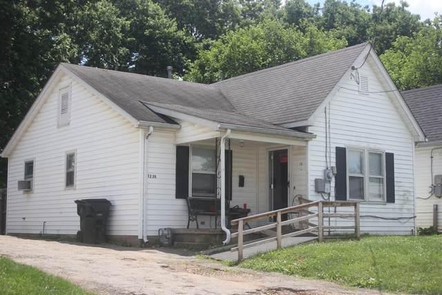1238 Hammond Avenue, Lexington, KY 40508 (MLS #20106276) :: Better Homes and Garden Cypress
