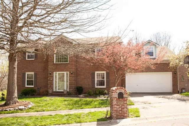 4756 Rhema Way, Lexington, KY 40514 (MLS #20106292) :: Better Homes and Garden Cypress
