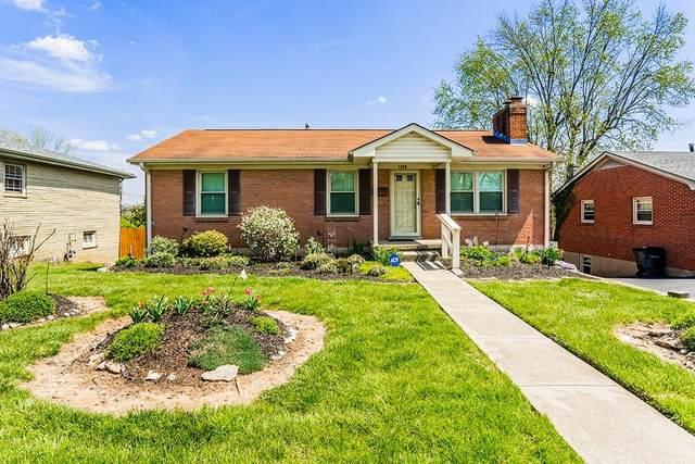 1260 Devonport Drive, Lexington, KY 40504 (MLS #20106298) :: Better Homes and Garden Cypress