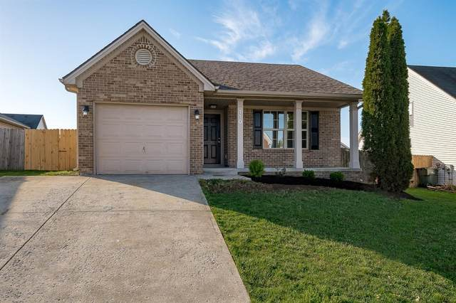 110 Baldwin Terrace, Georgetown, KY 40324 (MLS #20106302) :: Better Homes and Garden Cypress