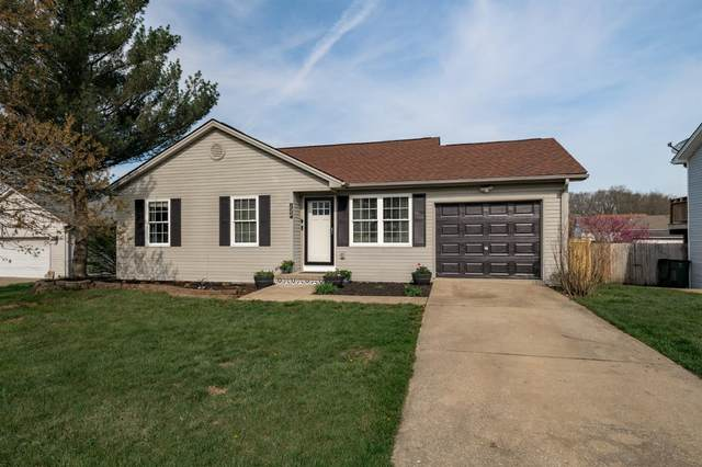 124 Citation Court, Georgetown, KY 40324 (MLS #20106313) :: Nick Ratliff Realty Team