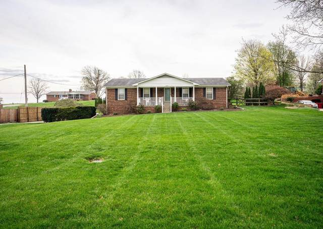870 Springhill Lane, Frankfort, KY 40601 (MLS #20106321) :: Better Homes and Garden Cypress