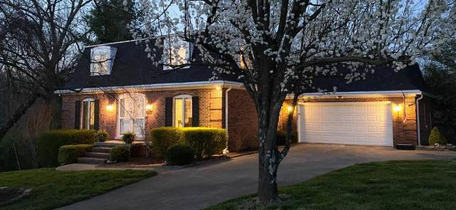 100 Donmar Drive, Lancaster, KY 40444 (MLS #20106337) :: Vanessa Vale Team