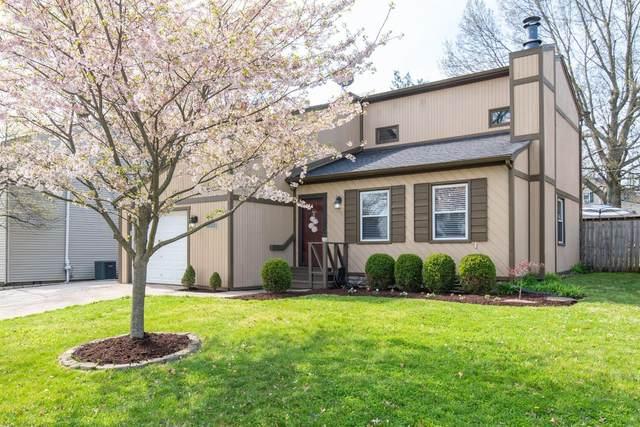 1136 Bay Meadows Drive, Lexington, KY 40514 (MLS #20106356) :: Better Homes and Garden Cypress