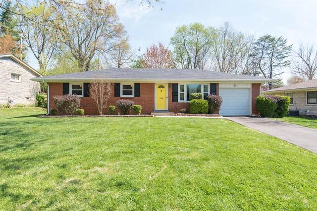 2914 Brigadoon Parkway, Lexington, KY 40517 (MLS #20106370) :: Better Homes and Garden Cypress