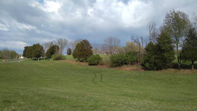 1675 Herrington Hills Drive, Lancaster, KY 40444 (MLS #20106379) :: The Lane Team