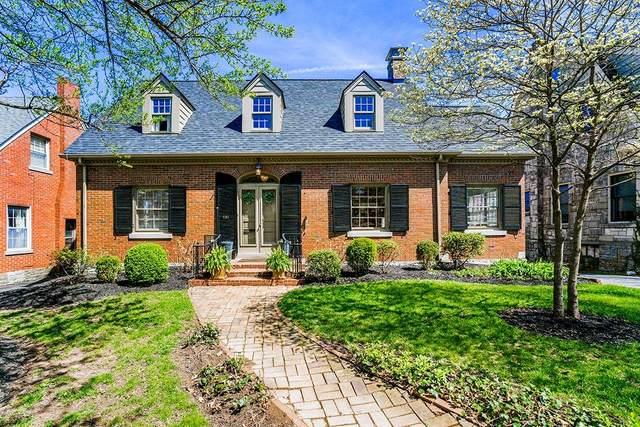 731 Cooper Drive, Lexington, KY 40502 (MLS #20106382) :: Better Homes and Garden Cypress