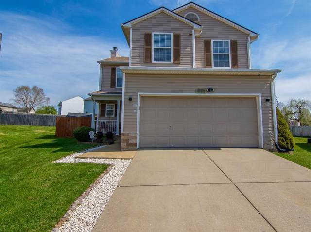 2713 Silver Mare, Lexington, KY 40511 (MLS #20106398) :: Better Homes and Garden Cypress
