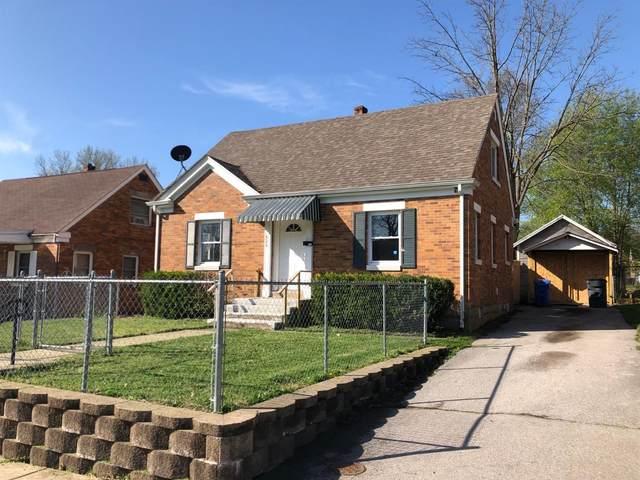 424 Locust Avenue, Lexington, KY 40505 (MLS #20106401) :: Nick Ratliff Realty Team