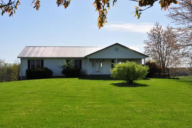 1210 Pea Ridge Rd., Mt Olivet, KY 41044 (MLS #20106413) :: Better Homes and Garden Cypress