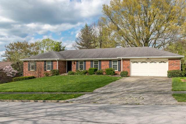 Lexington, KY 40505 :: Nick Ratliff Realty Team