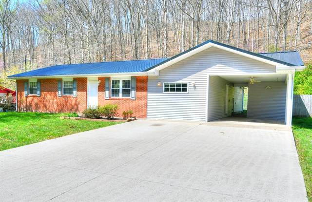 345 Pleasant Valley, Morehead, KY 40351 (MLS #20106430) :: Nick Ratliff Realty Team