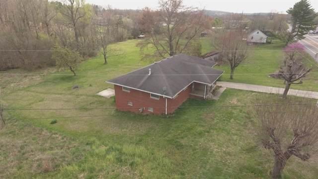3605 Cumberland Falls Highway, Corbin, KY 40701 (MLS #20106431) :: Better Homes and Garden Cypress