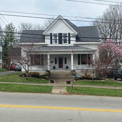 233 Boone Avenue, Winchester, KY 40391 (MLS #20106433) :: Nick Ratliff Realty Team
