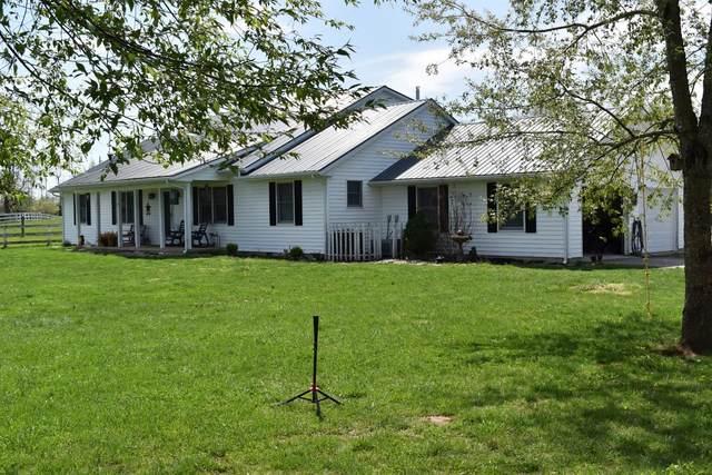 238 Hialeah Drive, Mt Sterling, KY 40353 (MLS #20106434) :: Nick Ratliff Realty Team