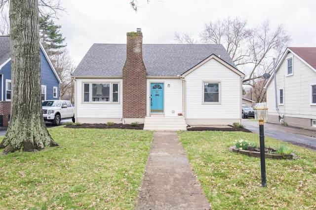 648 Longview Drive, Lexington, KY 40503 (MLS #20106436) :: Better Homes and Garden Cypress