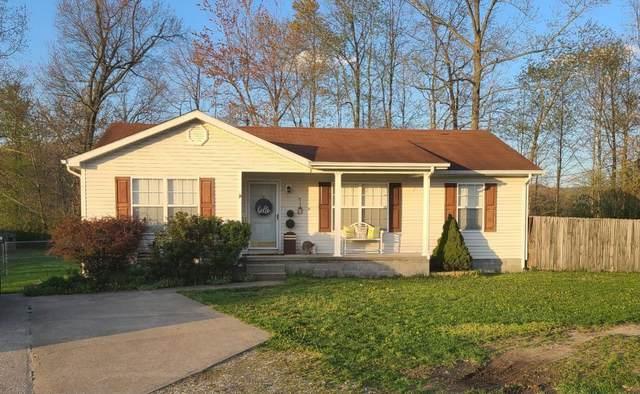 82 Baker Drive, Stanton, KY 40380 (MLS #20106439) :: Better Homes and Garden Cypress