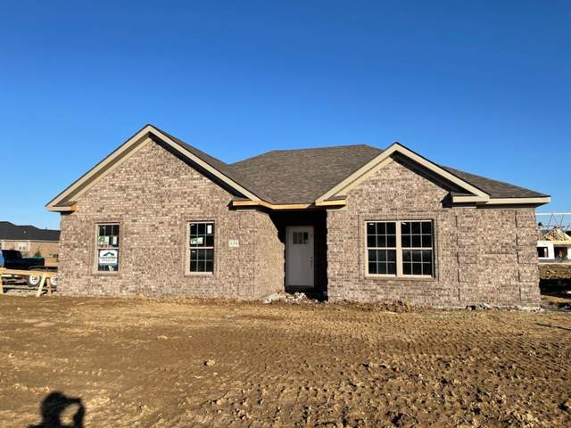232 Page Drive, Richmond, KY 40475 (MLS #20106458) :: Nick Ratliff Realty Team