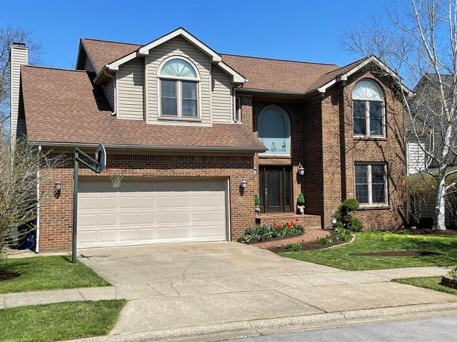4169 Watertrace Drive, Lexington, KY 40515 (MLS #20106468) :: Better Homes and Garden Cypress