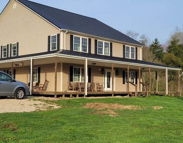 354 Covered Bridge Road, Wallingford, KY 41092 (MLS #20106476) :: Better Homes and Garden Cypress