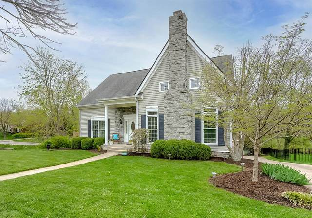 1070 Forest Lake Drive, Lexington, KY 40515 (MLS #20106538) :: Nick Ratliff Realty Team