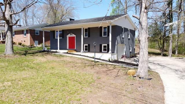 336 Oaklawn Circle, Corbin, KY 40701 (MLS #20106560) :: Nick Ratliff Realty Team