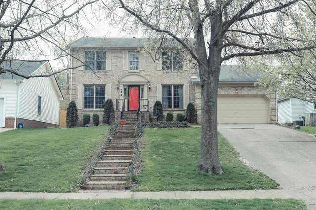 852 Edgewood Drive, Lexington, KY 40515 (MLS #20106594) :: Nick Ratliff Realty Team