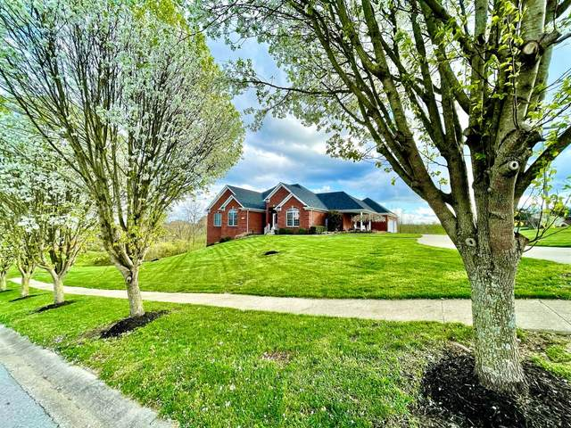 302 Apricot Court, Richmond, KY 40475 (MLS #20106605) :: Nick Ratliff Realty Team