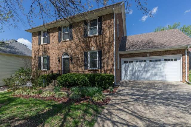 355 Patchen Drive, Lexington, KY 40517 (MLS #20106624) :: Nick Ratliff Realty Team