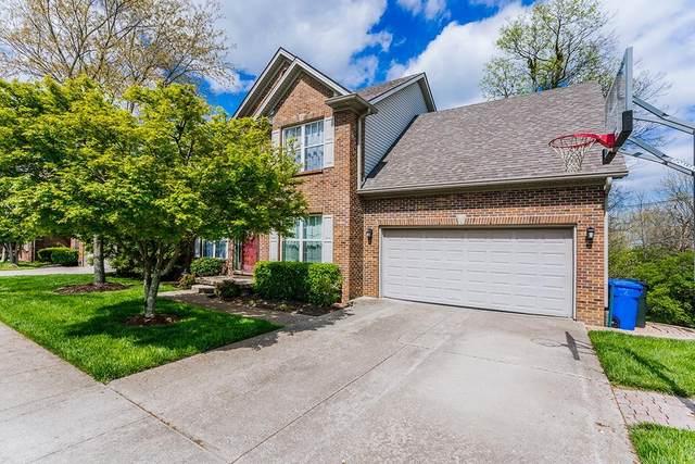 2665 Red Leaf Drive, Lexington, KY 40509 (MLS #20106689) :: Nick Ratliff Realty Team
