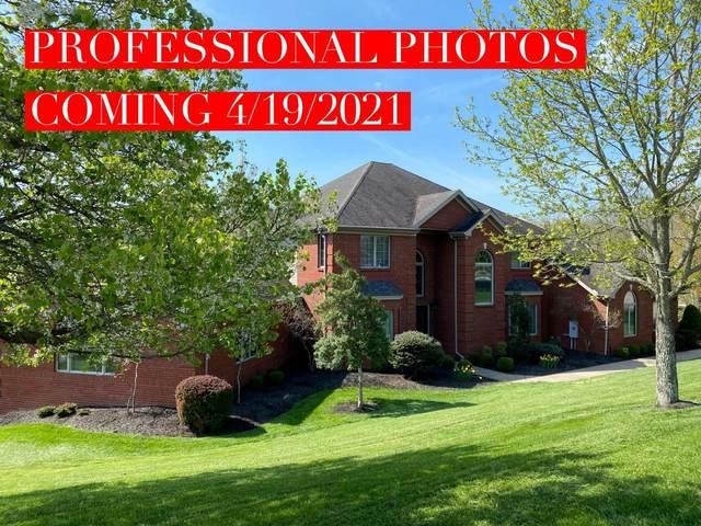 115 Merganser Court, Georgetown, KY 40324 (MLS #20106716) :: Nick Ratliff Realty Team