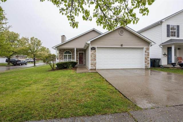 2192 Curtiswood Drive, Lexington, KY 40505 (MLS #20106729) :: Nick Ratliff Realty Team