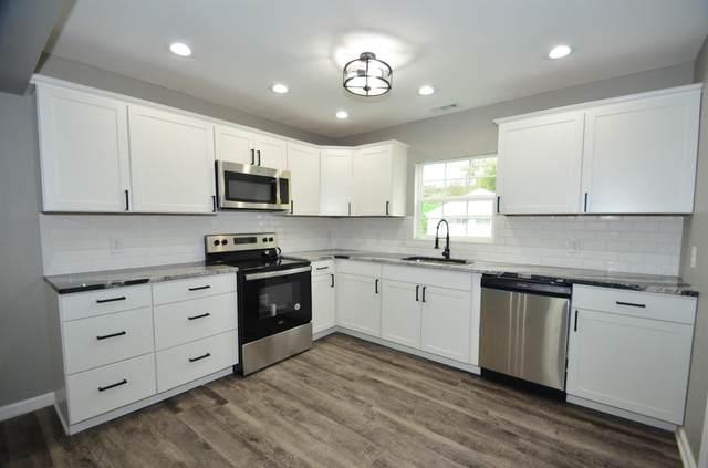 848 Ivy Avenue, Frankfort, KY 40601 (MLS #20106745) :: Nick Ratliff Realty Team