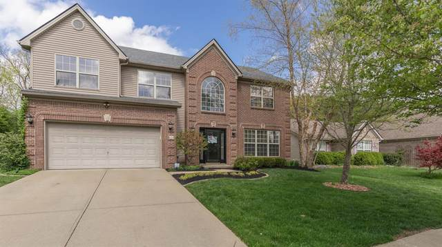 5036 Magnolia Gardens Place, Lexington, KY 40515 (MLS #20106746) :: Better Homes and Garden Cypress