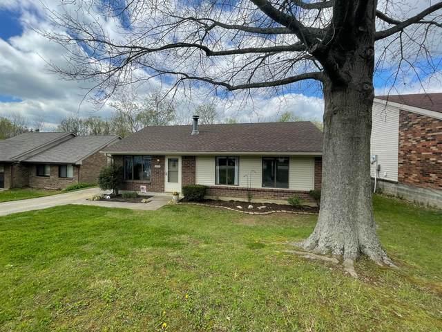 3479 Woodspring Drive, Lexington, KY 40515 (MLS #20106779) :: Nick Ratliff Realty Team