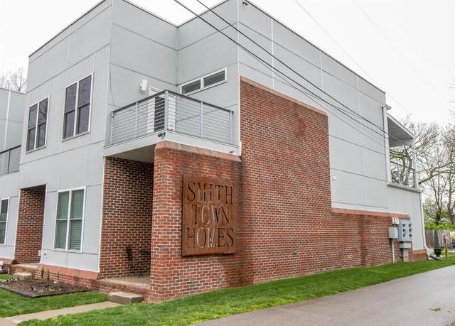 519 Smith Street, Lexington, KY 40508 (MLS #20106794) :: Nick Ratliff Realty Team